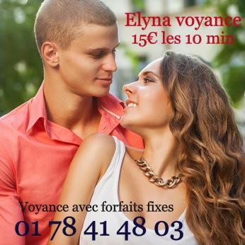 voyance Elyna